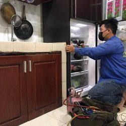 trung tâm bảo hành tủ lạnh toshiba tại tphcm